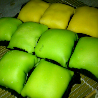 Resep Pancake Durian Ala Bunda Ima Cerita Bunda Mandiri